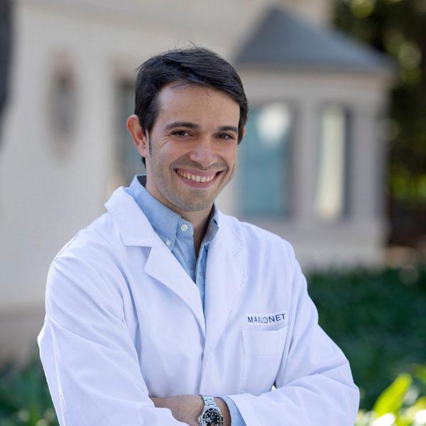 Dr. Shum Prats - Equipo Maxilonet